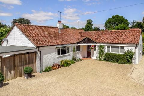 4 bedroom detached bungalow for sale - North Stoke, Oxfordshire, OX10