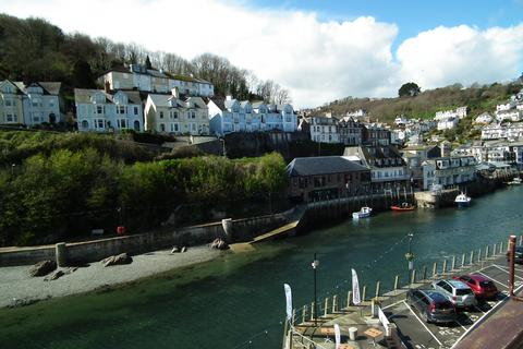 2 bedroom apartment for sale - Seafront Court, The Quay, East Looe, Looe PL13