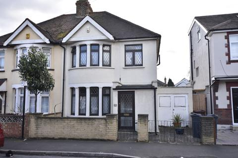 3 bedroom house for sale - Queens Road, Feltham, Middlesex, TW13