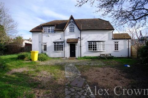 4 bedroom detached house to rent - Herbert Road, Woolwich