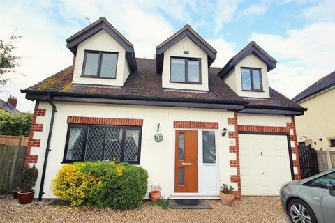 4 bedroom detached house for sale - Dorset Avenue, CHELMSFORD, Essex