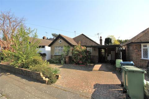 2 bedroom bungalow for sale - Ingram Close, Stanmore, HA7
