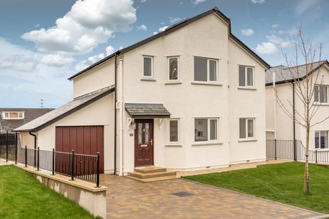3 bedroom detached house for sale - Church Bank Gardens, Burton in Kendal, Carnforth