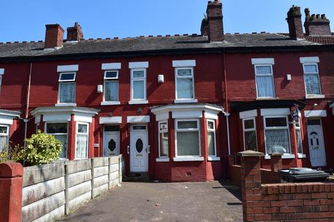 4 bedroom terraced house to rent -  Birch Lane,  Manchester, M13