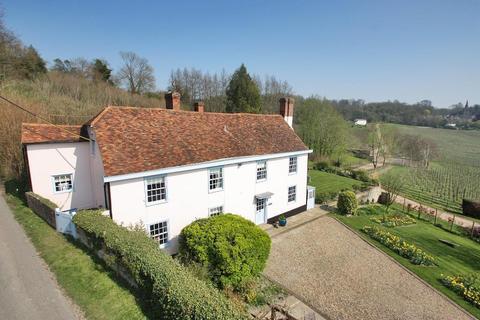 6 bedroom detached house for sale - Vanity Lane, Linton, Maidstone, Kent, ME17 4BP
