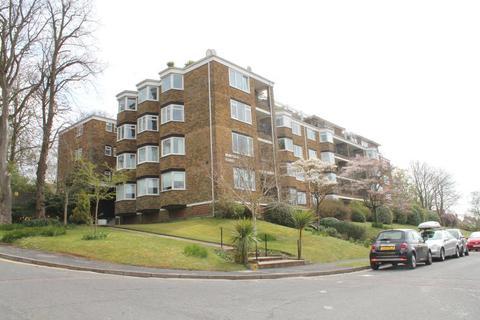 2 bedroom apartment to rent - Varndean Estate, Varndean Drive, Brighton, Bn1 6te