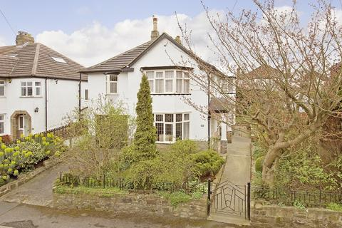 4 bedroom detached house for sale - Park Road, Guiseley