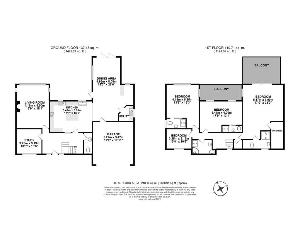 Floorplan: Full