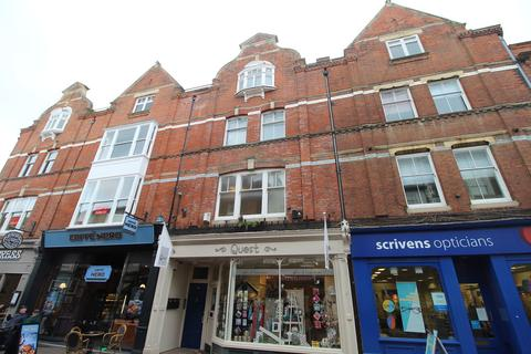 1 bedroom apartment for sale - Abbeygate Street, Bury St Edmunds