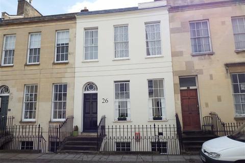 3 bedroom townhouse to rent - Albert Place, Pittville, Cheltenham