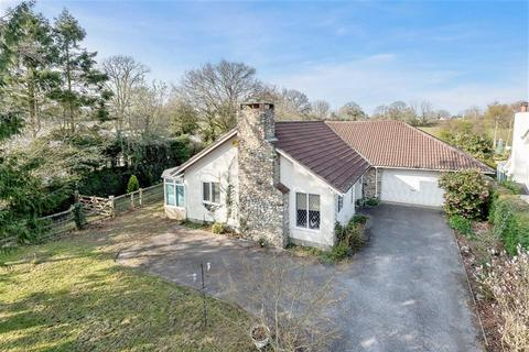 2 bedroom bungalow for sale - Ramsden Lane, Offwell, Honiton, Devon, EX14