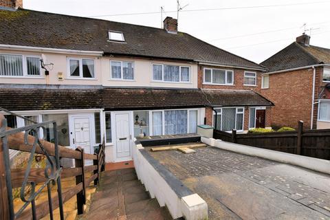 4 bedroom terraced house for sale - Thirlmere Avenue, Tilehurst, Reading