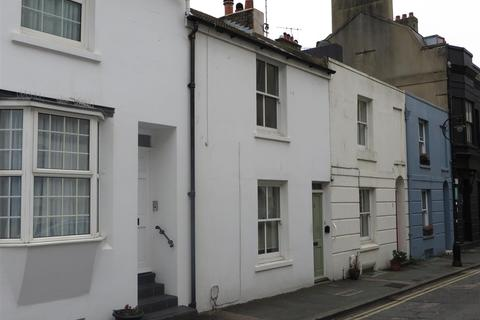 3 bedroom terraced house for sale - Foundry Street, Brighton