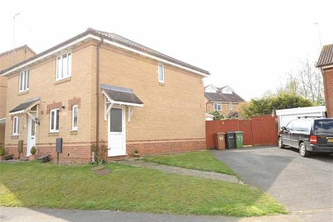 2 bedroom semi-detached house for sale - Duke Street, Wellingborough