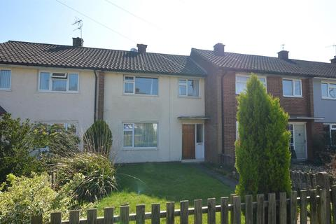 3 bedroom townhouse for sale - Farneworth Road, Mickleover, Derby