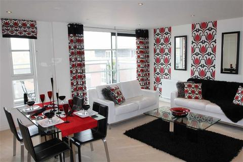 1 bedroom apartment for sale - Watkin Road, Freemans Meadow, Leicester