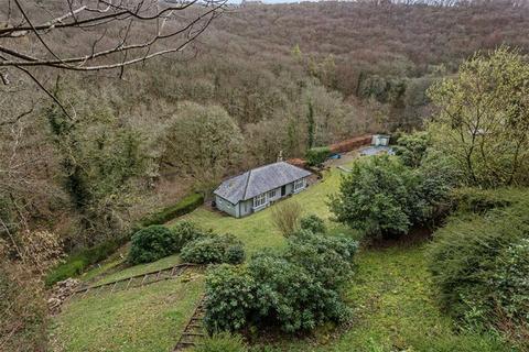 2 bedroom bungalow for sale - Rockford, Brendon, Lynton, Devon, EX35