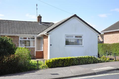 2 bedroom semi-detached bungalow for sale - Chancellors Way, Exeter