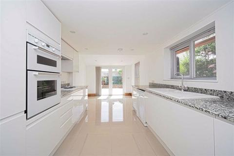 3 bedroom terraced house for sale - St Johns Terrace, Plumstead, London, SE18