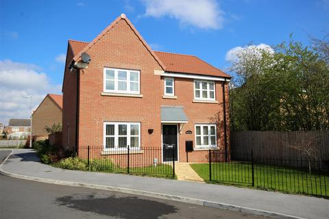 4 bedroom house for sale - Mill Dam Drive, Beverley