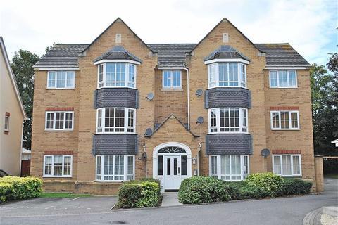 2 bedroom apartment to rent - Britton Gardens, Kingswood, Bristol