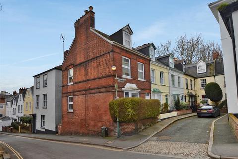 1 bedroom maisonette to rent - City Centre, Exeter