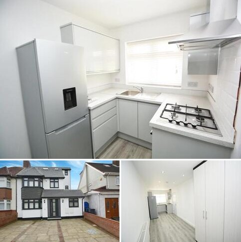 Studio to rent - Hawtrey Avenue, Northolt, UB5 5JB