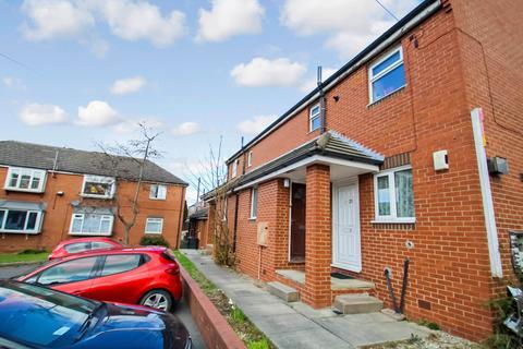 1 bedroom flat to rent - ALL BILLS INCLUDED - Belle Vue Court, Leeds, West Yorkshire