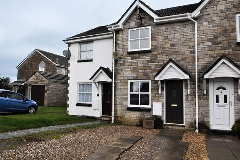 2 bedroom terraced house to rent - Heol Ger-Y-Felin, Llantwit Major