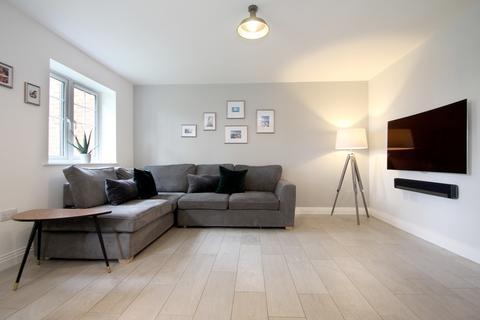 2 bedroom ground floor maisonette for sale - Meer Stones Road, Balsall Common, Coventry