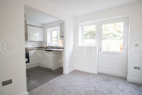 3 bedroom mews for sale - Cherwell Drive, Bradford