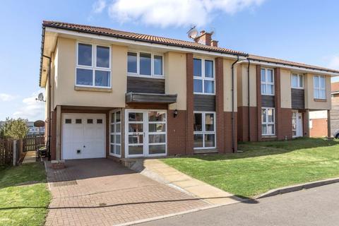4 bedroom detached house for sale - 14 Grahame Place, Dunbar, EH42 1EG