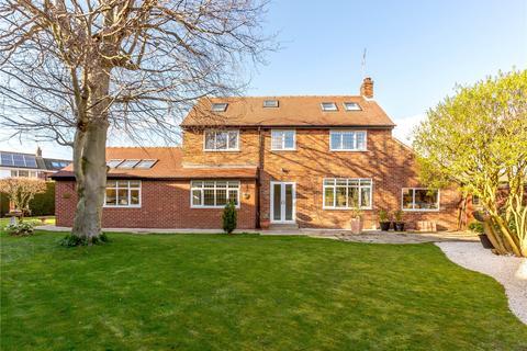 5 bedroom detached house for sale - Crestholme Close, Knaresborough, HG5