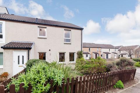 1 bedroom end of terrace house for sale - 10 Hermitage Park Grove, Lochend, Edinburgh, EH6 8DU