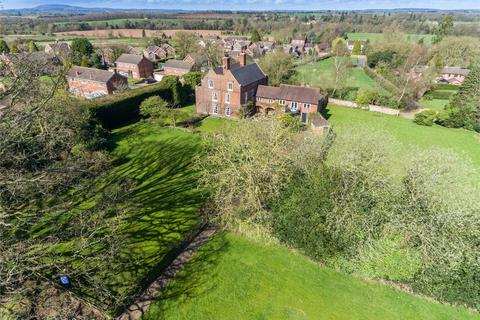 7 bedroom equestrian property for sale - Folley Road, Ackleton, Wolverhampton, Shropshire, WV6