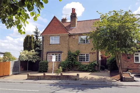 4 bedroom detached house for sale - Potter Street, Harlow