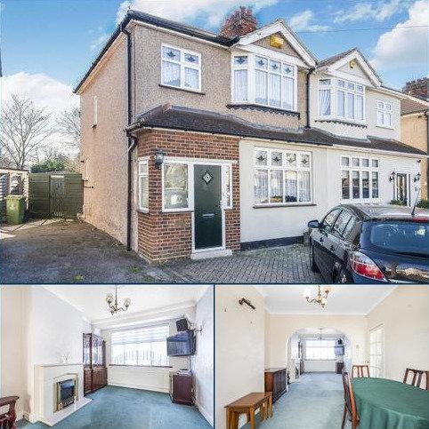 3 bedroom semi-detached house for sale - Days Lane Sidcup DA15