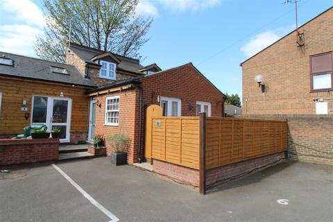 1 bedroom end of terrace house for sale - Vale Court, High Street North, Dunstable