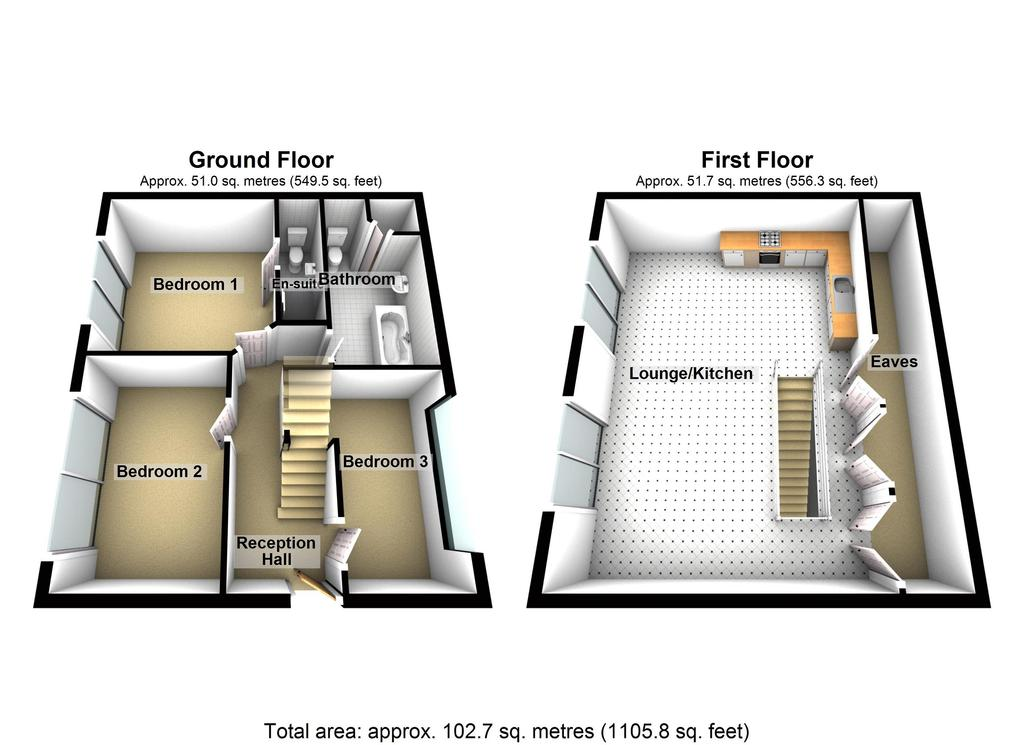 Floorplan 4 of 4: Not Specified