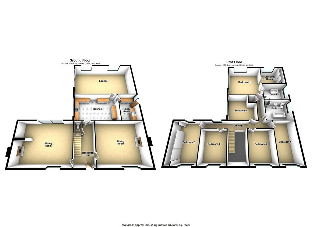 Floorplan 2 of 4: Not Specified