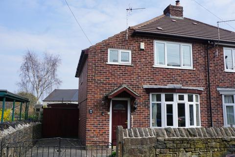 3 bedroom semi-detached house for sale - Tasker Road, Crookes, Sheffield, S10 1UZ