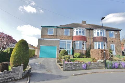 3 bedroom semi-detached house for sale - Brooklands Drive, Fulwood, Sheffield, S10 4GH