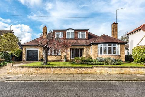 4 bedroom detached house for sale - Ridgeway, Weston Favell, Northampton, NN3