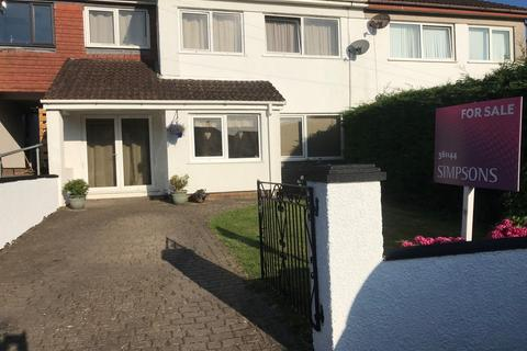 4 bedroom terraced house for sale - 4 Three Cliffs Drive, Pennard, SA3 2BN