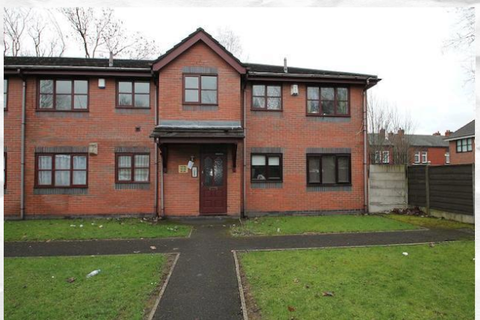 1 bedroom flat to rent - Longford Place, Machester M14