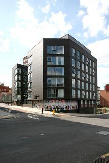 Workshop & retail space to rent - Portobello Point, Portobello Street, Sheffield S1