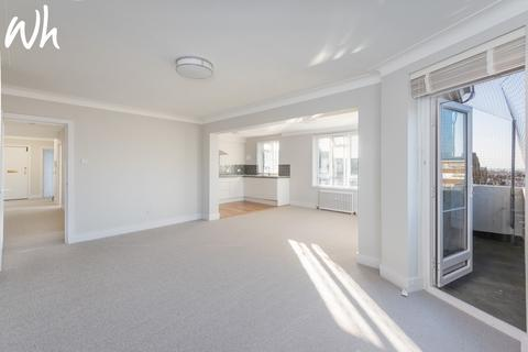 2 Bedroom Apartment To Rent Wick Hall Furze Hill Hove Bn3
