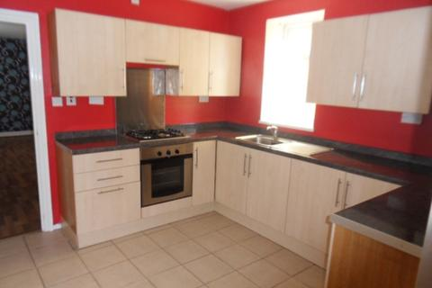 2 bedroom terraced house to rent - 61b Mysydd Road, Landore, Swansea. SA1 2NZ