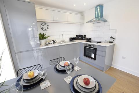 2 bedroom flat for sale - Danes Court, Danes Lane, Keynsham, BRISTOL, BS31 2BA
