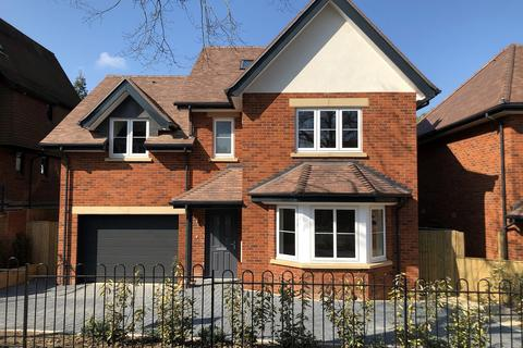 5 bedroom detached house for sale - Northcourt Avenue, Reading, RG2